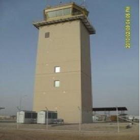 ALI AIRPORT