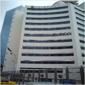 FULYA ACIBADEM HOSPITAL
